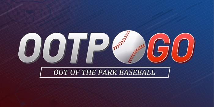 OOTP Baseball Go - Series game quản lý bóng chày nổi tiếng của Com2uS 0