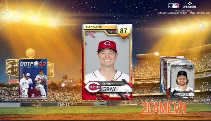 OOTP Baseball Go - Series game quản lý bóng chày nổi tiếng của Com2uS 4