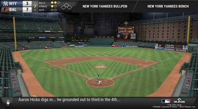 OOTP Baseball Go – Series game quản lý bóng chày nổi tiếng của Com2uS