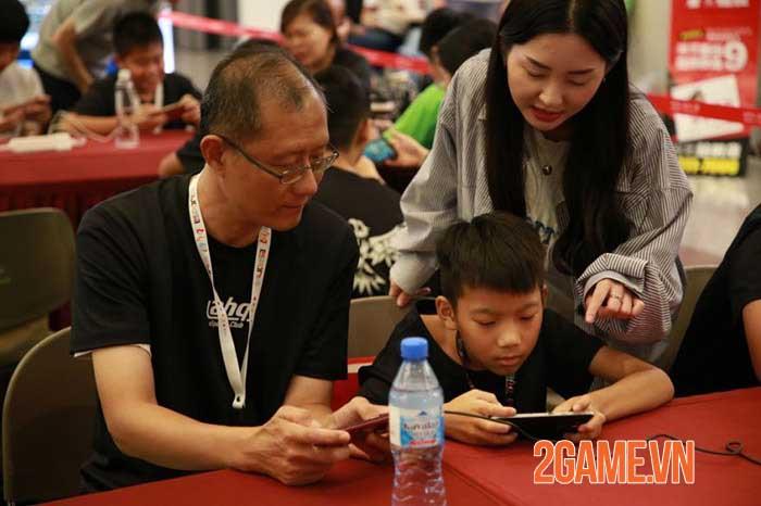Valorant: Sướng như nhà vô địch VCT Vietnam 2021, được mẹ và bác lên tận livestream cổ vũ 0