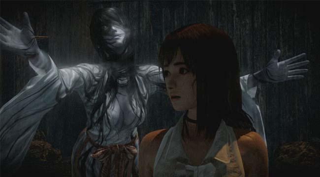 Fatal Frame: Maiden of Black Water – Game thủ yếu tim cần cân nhắc