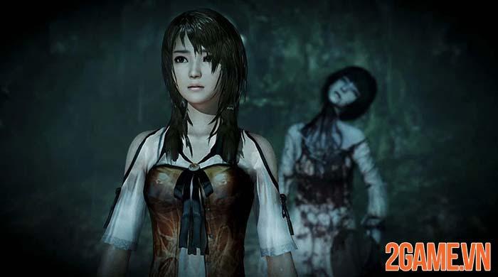Fatal Frame: Maiden of Black Water - Game thủ yếu tim cần cân nhắc 0