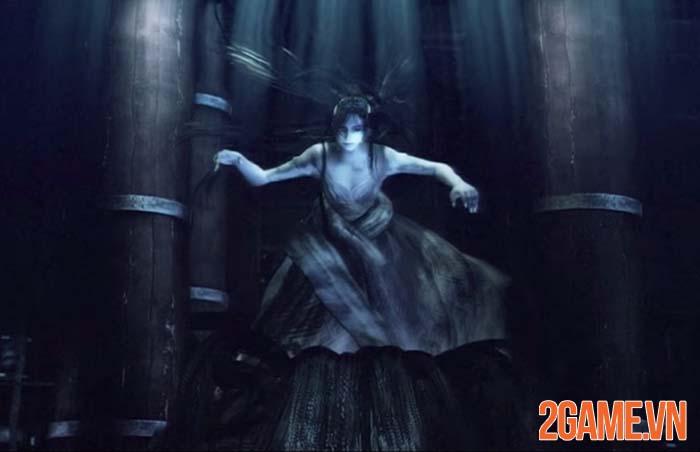 Fatal Frame: Maiden of Black Water - Game thủ yếu tim cần cân nhắc 2
