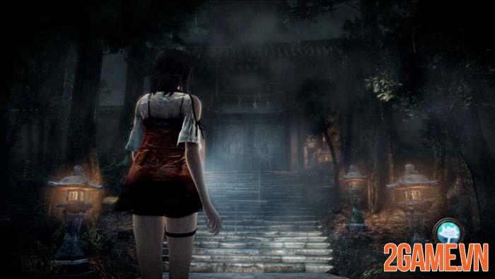Fatal Frame: Maiden of Black Water - Game thủ yếu tim cần cân nhắc 1