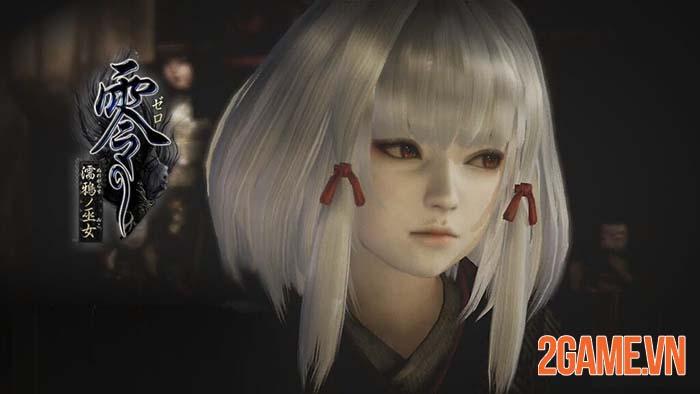 Fatal Frame: Maiden of Black Water - Game thủ yếu tim cần cân nhắc 3