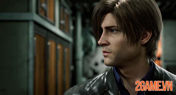 Netflix tiếp tục khiến fan bất an với Resident Evil Infinite Darkness 0