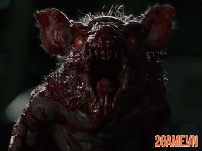 Netflix tiếp tục khiến fan bất an với Resident Evil Infinite Darkness 2