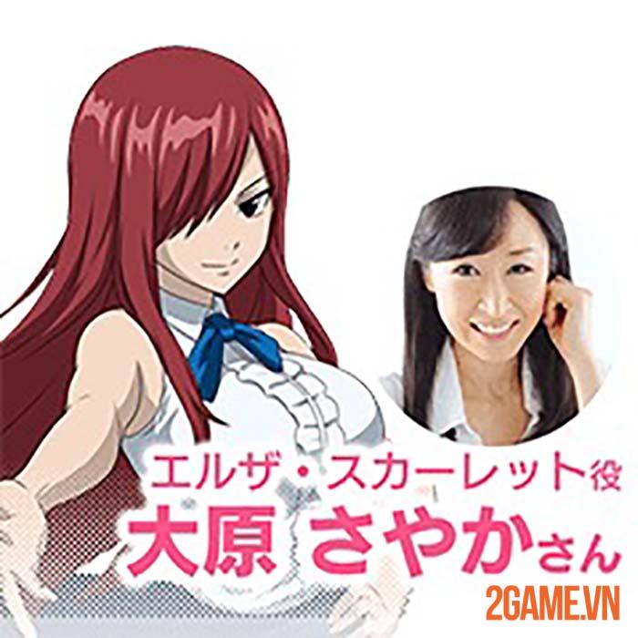 Rent-a-Girlfriend: Heroine All Stars - Trải nghiệm dàn harem trên mobile 2
