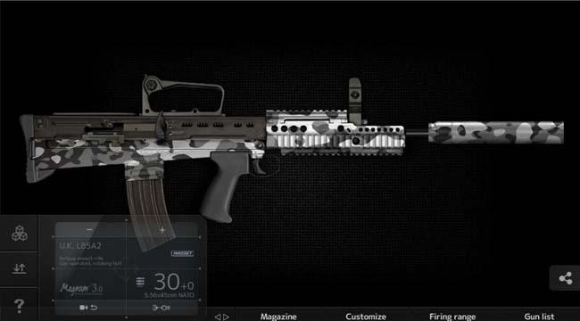 Magnum 3.0 – Game mô phỏng dành cho game thủ yêu thích quân sự