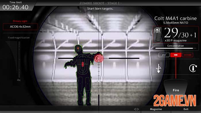 Magnum 3.0 - Game mô phỏng dành cho game thủ yêu thích quân sự 4