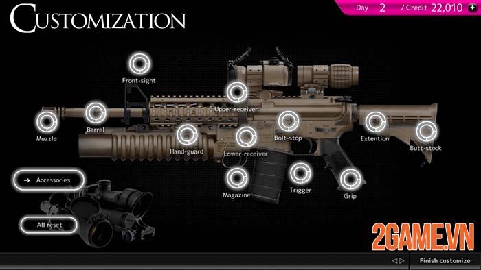 Magnum 3.0 - Game mô phỏng dành cho game thủ yêu thích quân sự 1