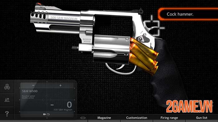 Magnum 3.0 - Game mô phỏng dành cho game thủ yêu thích quân sự 0