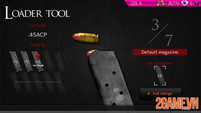 Magnum 3.0 - Game mô phỏng dành cho game thủ yêu thích quân sự 2