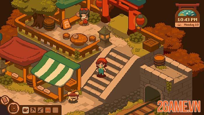 Yokai Inn - Trải nghiệm là chủ nhà trọ yêu quái như trong Spirited Away 0