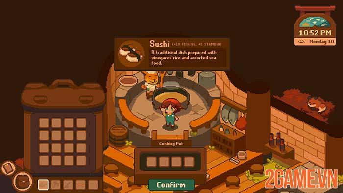 Yokai Inn - Trải nghiệm là chủ nhà trọ yêu quái như trong Spirited Away 3
