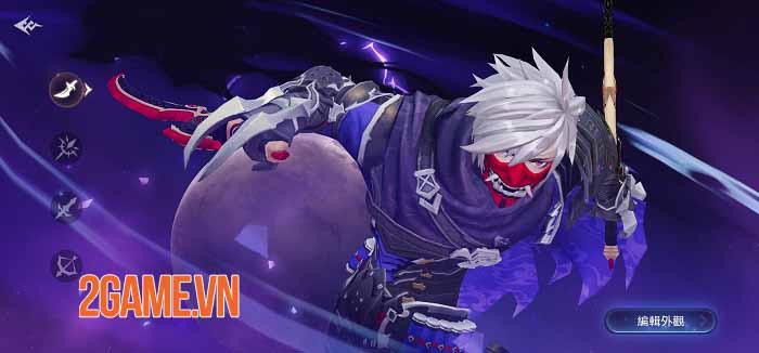 Battle Dragon Soul - Game MMORPG 3D giả tưởng hoành tráng về Ma Tộc Rồng 1