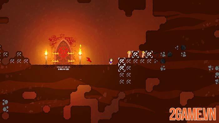 Hell Architect - Game quản lý xây dựng dành cho game thủ thù đời 0