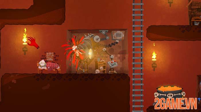 Hell Architect - Game quản lý xây dựng dành cho game thủ thù đời 1