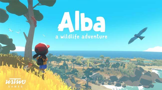 Alba: A Wildlife Adventure – Game phản ánh rõ nét sự tàn phá môi trường