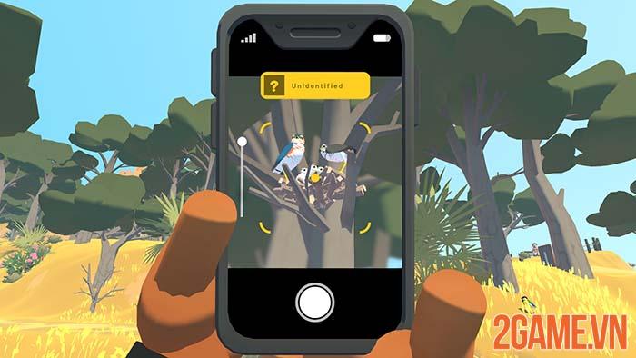Alba: A Wildlife Adventure - Game phản ánh rõ nét sự tàn phá môi trường 2