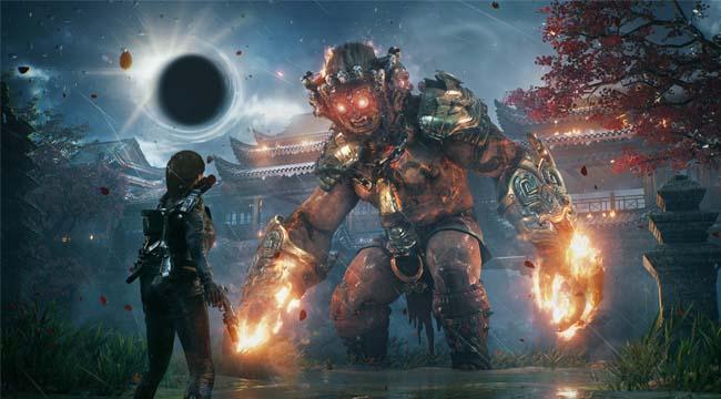 Bright Memory: Infinite – Game hành động siêu nhiên đầy triển vọng 2021