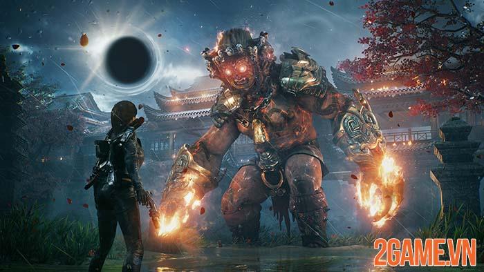 Bright Memory: Infinite - Game hành động siêu nhiên đầy triển vọng 2021 5