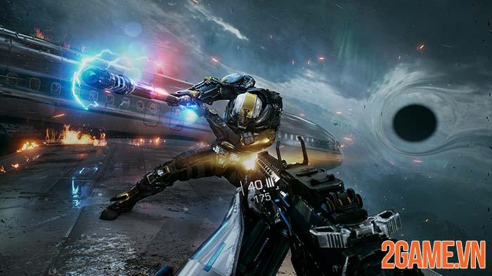 Bright Memory: Infinite - Game hành động siêu nhiên đầy triển vọng 2021 0