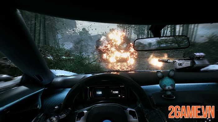 Bright Memory: Infinite - Game hành động siêu nhiên đầy triển vọng 2021 1