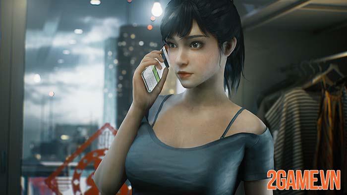 Bright Memory: Infinite - Game hành động siêu nhiên đầy triển vọng 2021 2
