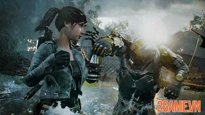 Bright Memory: Infinite - Game hành động siêu nhiên đầy triển vọng 2021 3