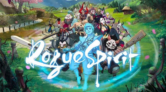 Rogue Spirit – Thú vui giải trí mới lạ trong những ngày chống dịch
