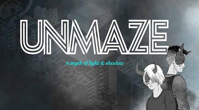 Unmaze – Kể lại câu chuyện thần thoại Minotaur cổ điển của Hy Lạp