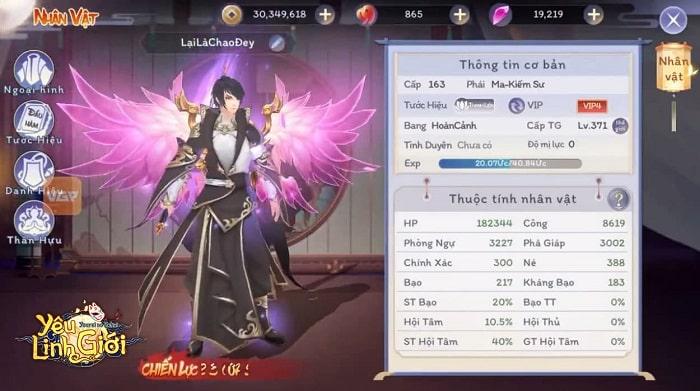 Có gì đặc sắc trong Yêu Linh Giới VGP - game Omyonji chất Nhật 3