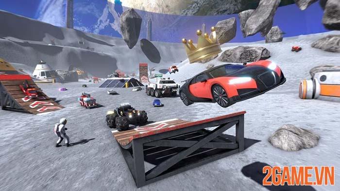 Crash Drive 3 - Game đua xe bom tấn đa nền tảng đã sẵn sàng ra mắt 2