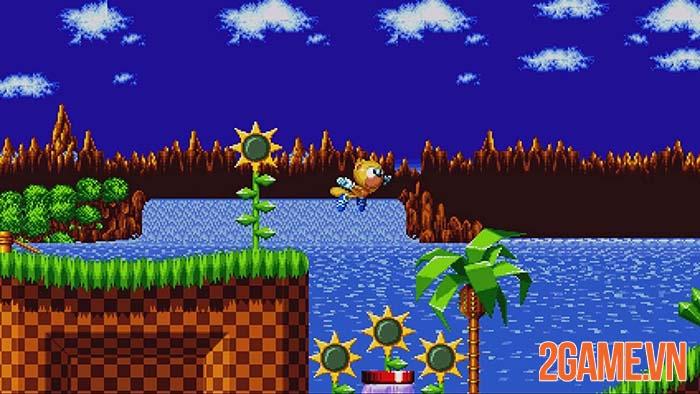 Epic Games tặng miễn phí Horizon Chase Turbo và Sonic Mania 3