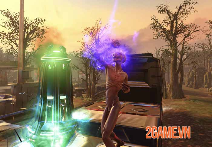 XCOM 2 Collection - Giành lại Trái Đất từ những kẻ xâm lược ngoài hành tinh 0