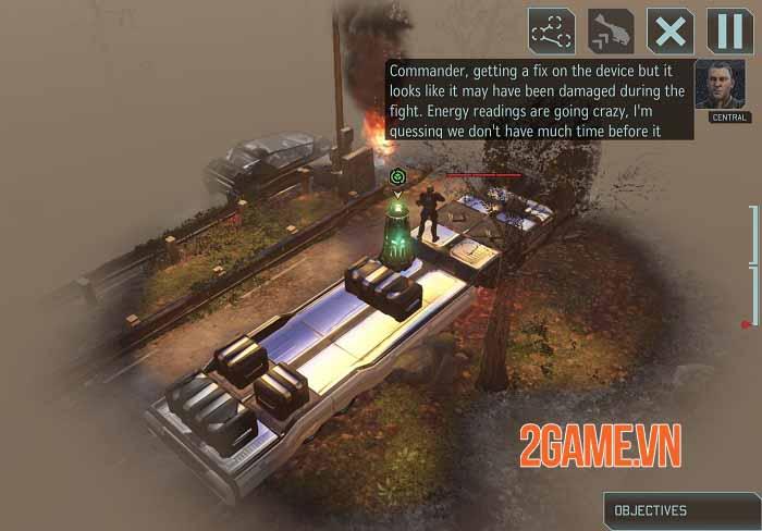 XCOM 2 Collection - Giành lại Trái Đất từ những kẻ xâm lược ngoài hành tinh 2