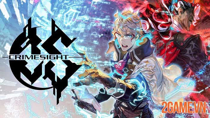 CrimeSight - Át chủ bài nhập vai trinh thám đầy triển vọng của Konami 0