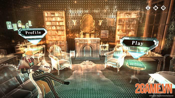 CrimeSight - Át chủ bài nhập vai trinh thám đầy triển vọng của Konami 1