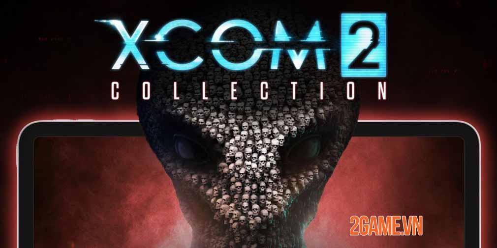 XCOM 2 Collection - Giành lại Trái Đất từ những kẻ xâm lược ngoài hành tinh 3