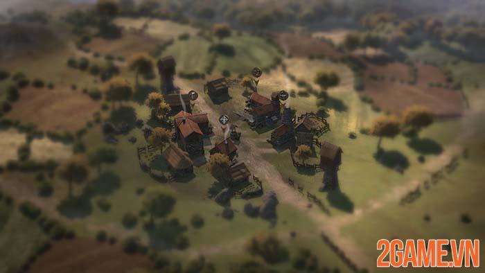 Wartales - Tự mình viết nên hành trình huyền thoại chinh phục thế giới 2
