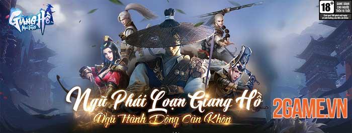 Top 9 game mobile ấn tượng nhất ra mắt cộng đồng game thủ Việt trong tháng 7 8