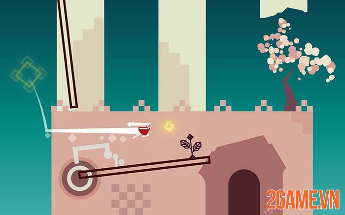 Linn: Path of Orchards - Game phiêu lưu giải đố nhẹ nhàng trên mobile 2