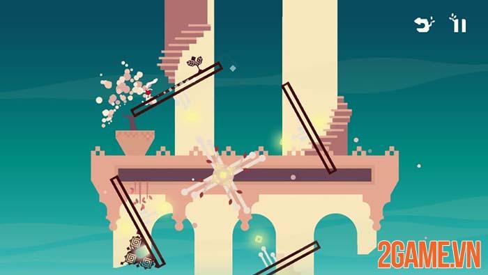 Linn: Path of Orchards - Game phiêu lưu giải đố nhẹ nhàng trên mobile 1