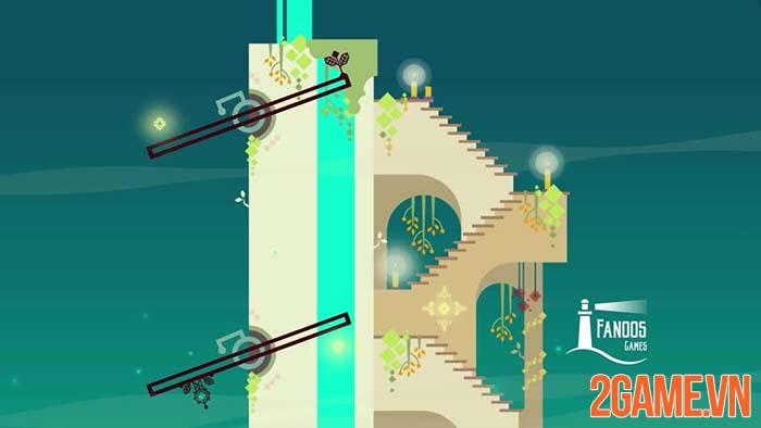 Linn: Path of Orchards - Game phiêu lưu giải đố nhẹ nhàng trên mobile 0