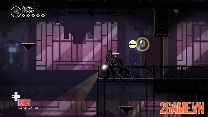 Mark of the Ninja - Trải nghiệm làm sát thủ thông qua lối chơi cổ điển 1