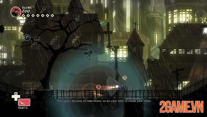 Mark of the Ninja - Trải nghiệm làm sát thủ thông qua lối chơi cổ điển 3