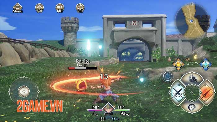 Trials of Mana - Câu chuyện bên lề đầy bất ngờ cho series Final Fantasy 0