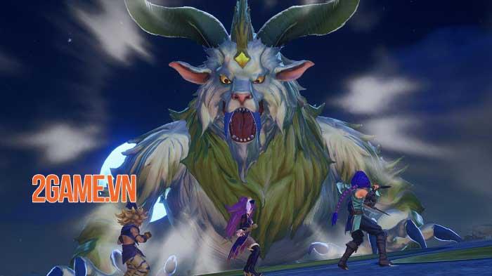 Trials of Mana - Câu chuyện bên lề đầy bất ngờ cho series Final Fantasy 2