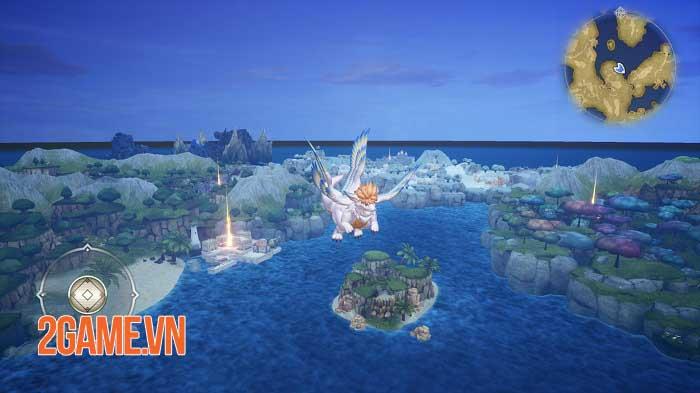 Trials of Mana - Câu chuyện bên lề đầy bất ngờ cho series Final Fantasy 5